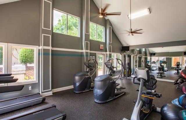 Park 2300 Apartment Charlotte
