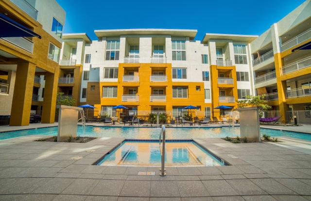 Park 28 Apartment Phoenix
