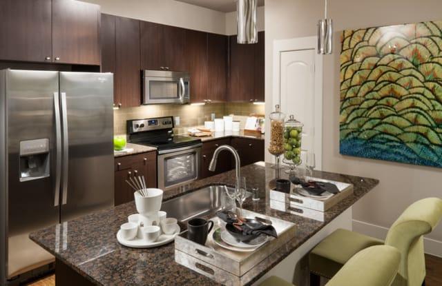 Park 5940 MD Apartment Dallas