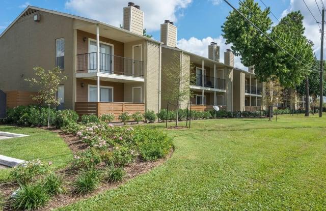 Park At Willowbrook Apartments Apartment Houston
