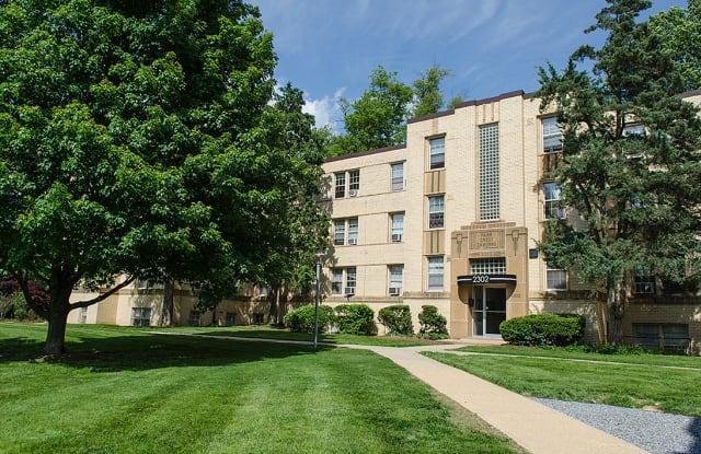 Park Crest Apartment Washington