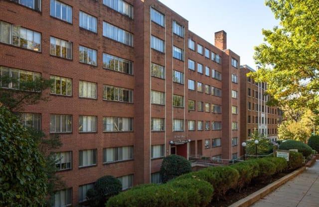 Park Ellison Apartment Washington