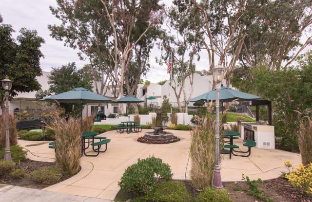 Park Genesee Apartment San Diego