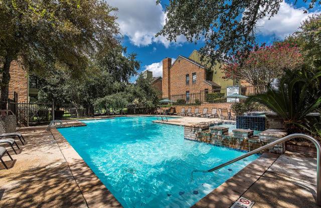 Park Greene Townhomes Apartment San Antonio