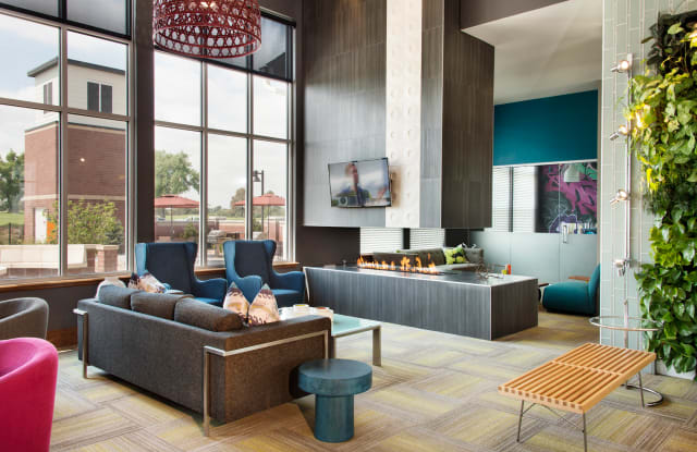 Park Hill 4000 Apartment Denver
