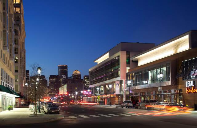 Park Lane Seaport Apartment Boston