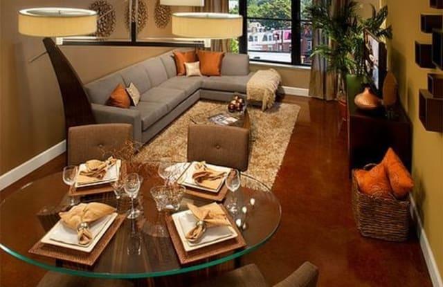 Park Place at Petworth Metro Apartment Washington
