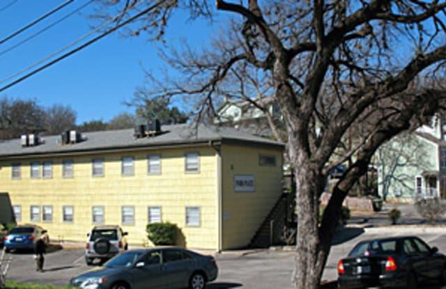 Park Place Apartment Austin