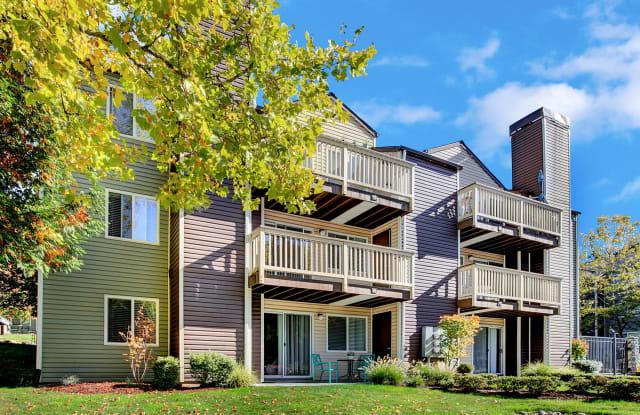 Park South Apartment Seattle