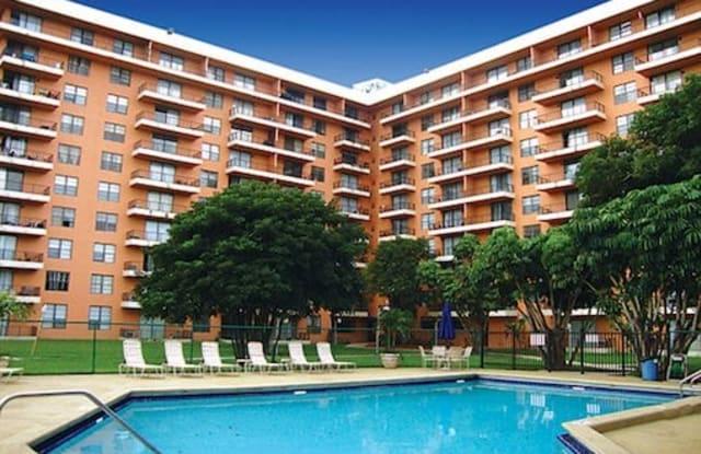 Park Towers Apartments Apartment Miami