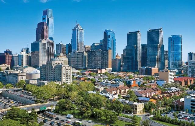 Park Towne Place Premier Apartment Homes Apartment Philadelphia