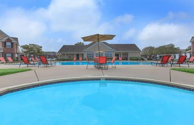Park Village at Mission Bend Apartment Houston