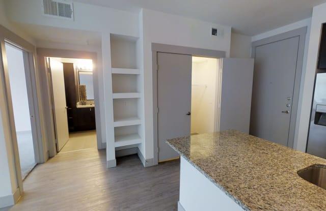 Park West Apartment Dallas