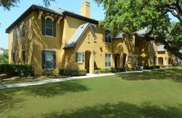 Park at Braun Station Apartments Apartment San Antonio