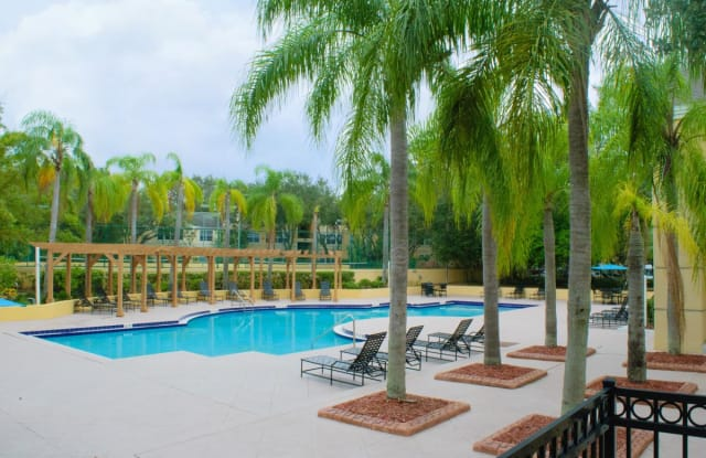 Park at Catania Apartment Orlando