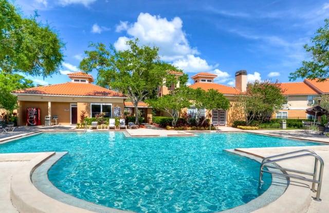 Park at Savino Apartment Orlando