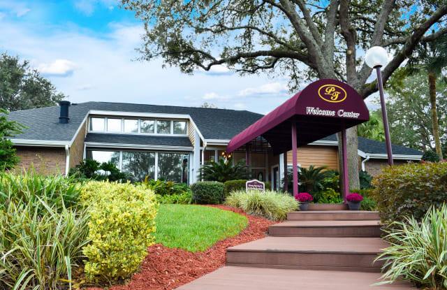 Park at Trapani Apartment Jacksonville