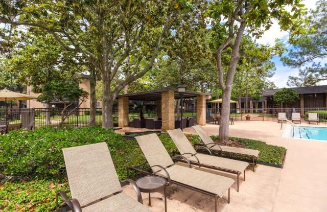 Park at Voss Apartment Houston