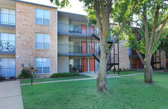 Park on Rosemeade Apartment Dallas