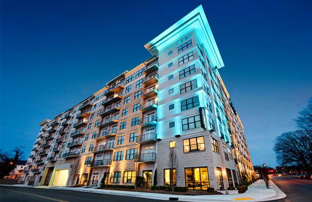 ParkCentral Nashville Apartment Nashville