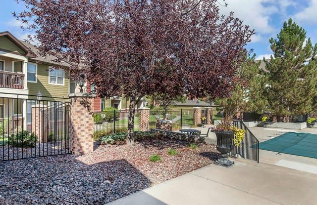Parkfield Apartment Homes Apartment Denver