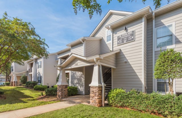Parkside at South Tryon Apartment Charlotte