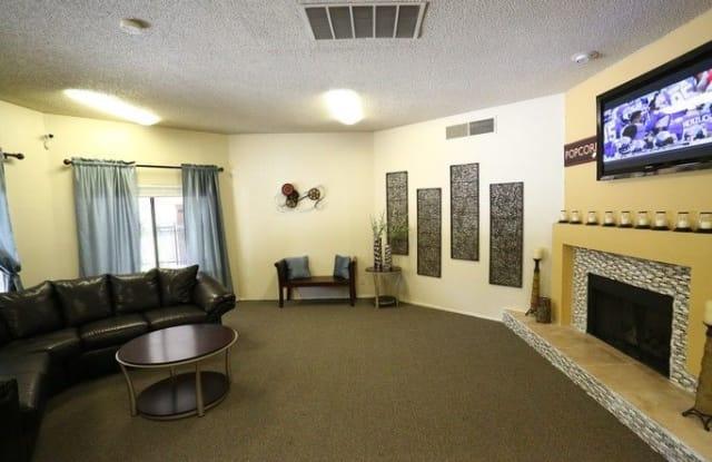 Parkvista Apartment San Antonio