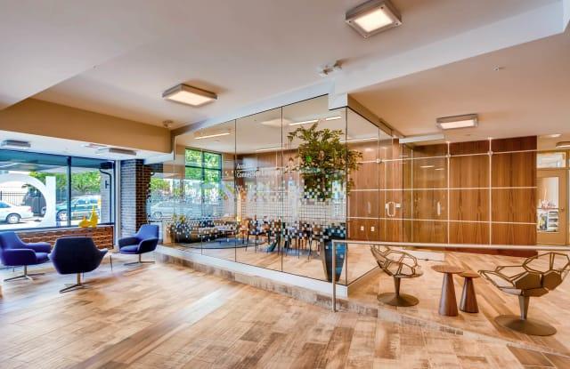 Parla Apartments Apartment Seattle