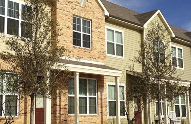 Parson's Green Apartment Dallas