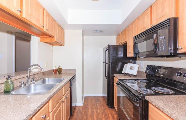 Pear Ridge Apartment Dallas