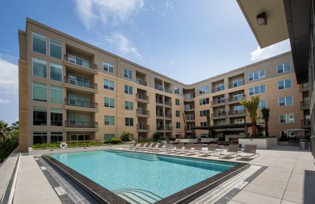 Pearl 21 Eleven Apartment Houston