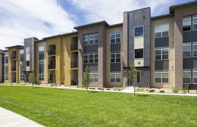 Pearl Apartments Apartment Denver