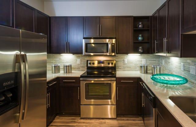 Pearl Greenway Apartment Houston
