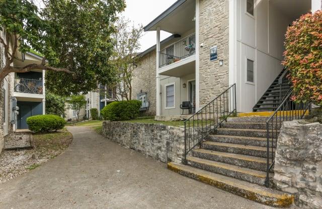 Pearl Park Apartment San Antonio