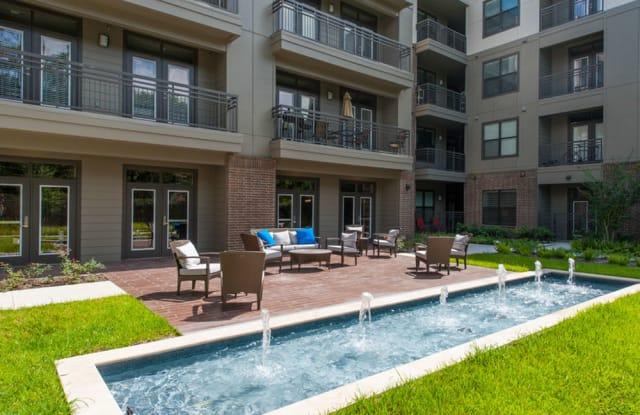 Pearl Woodlake Apartment Houston