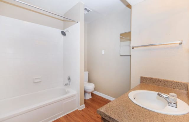 Pebble Creek Apartment Houston