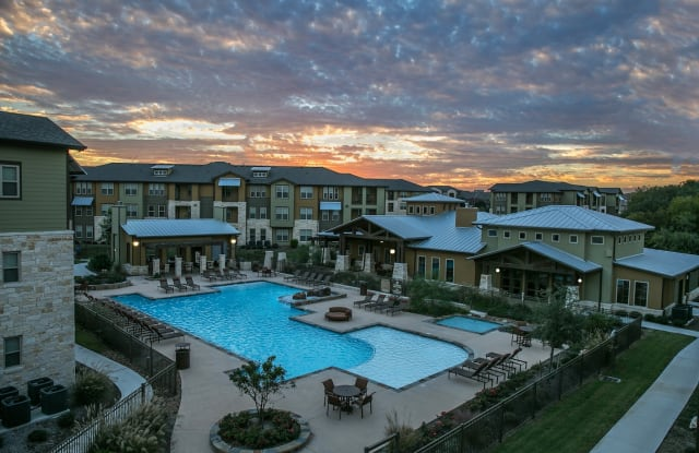 Pecos Flats Apartment San Antonio
