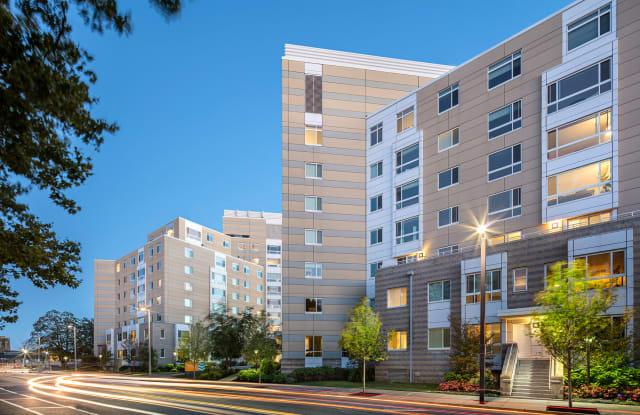 Peninsula Apartments Apartment Boston