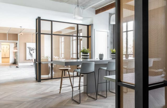 Penrose Apartment Charlotte