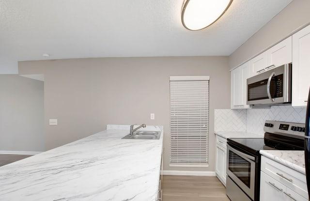Pier 5350 Apartment Jacksonville