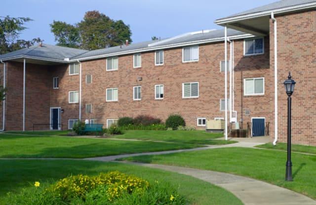 Pine Manor Apartment Philadelphia