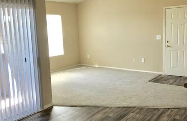 Pinehurst Condominiums Apartment Las Vegas