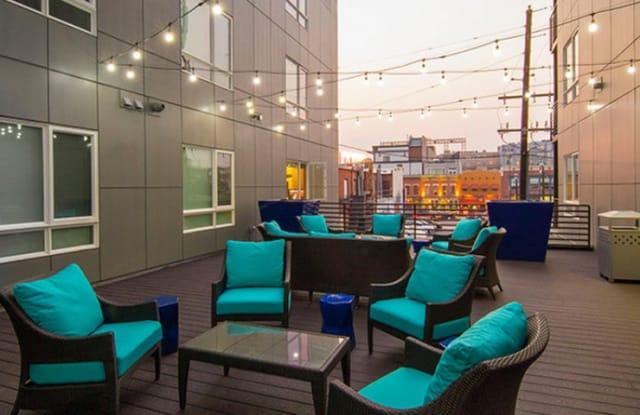 Point 21 Apartment Denver