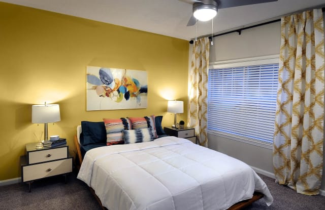 Pointe at Collier Hills Apartment Atlanta