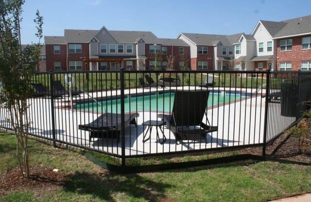 Pointe at North Penn Apartment Oklahoma City