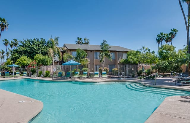 Pointe at the Foothills Apartment Phoenix