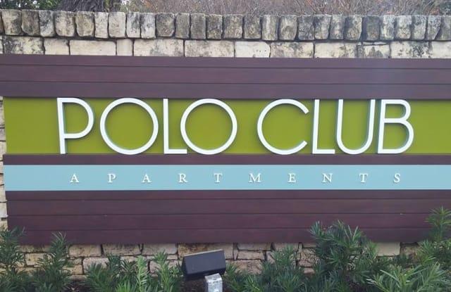 Polo Club Apartment Austin