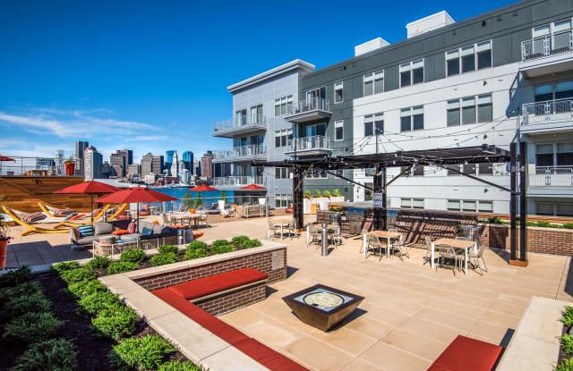 Portside at East Pier Apartment Boston