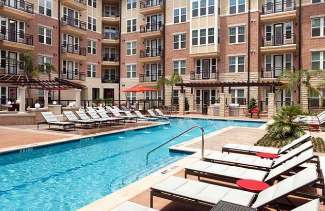 Post 510 Apartment Houston