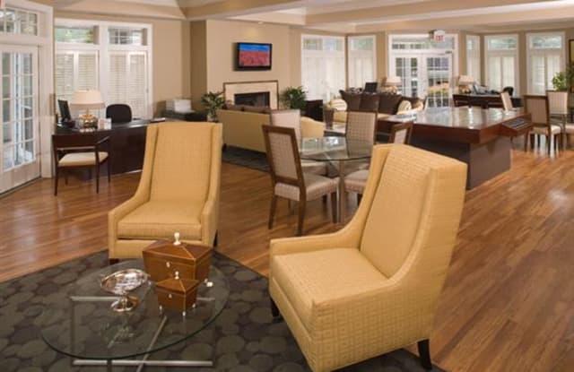 Post Brookhaven Apartment Atlanta
